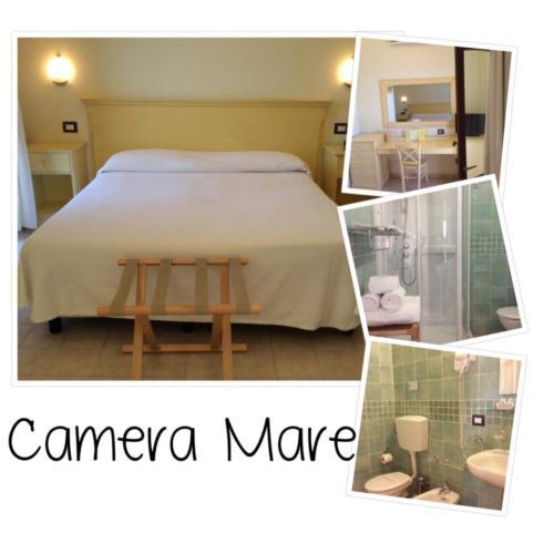 camera Mare